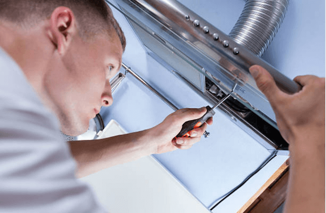 appliance repair service in joliet