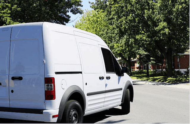 joliet appliance repair van