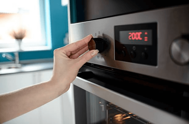 stove image