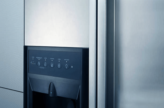 loud noises of refrigerator